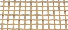 5mm Reed Wire Square Grille
