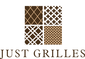 Just Grilles – Brass, Steel & Aluminium Decorative Grilles