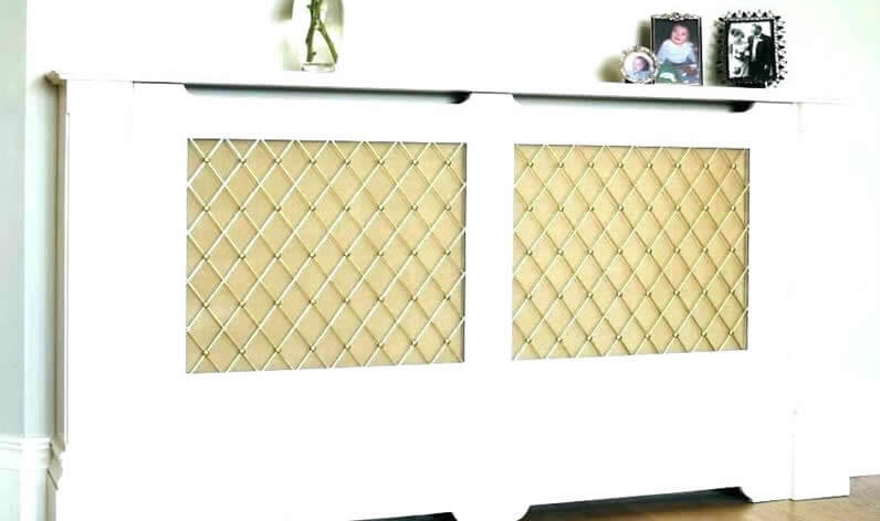 Radiator Grilles for House Renovation and Restorations